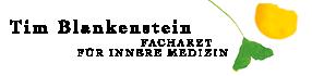 Praxis Blankenstein Logo
